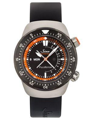 Pilot's Watch EZM 12