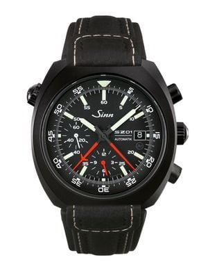 Space Chronograph 140 St S