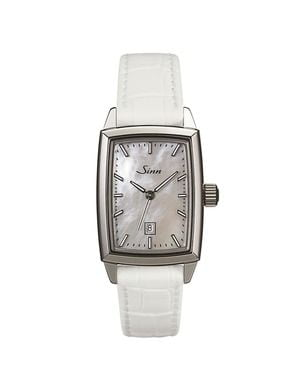 Ladies Watches 243 Ti Mother-of-pearl W