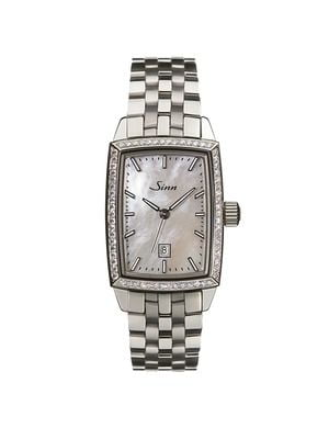 Ladies Watches 243 TW66 WG Mother-of-pearl W