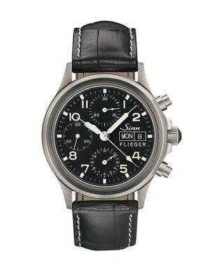 Chronograph 356 Sa Pilot