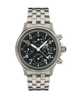 Chronograph 356 Sa GR