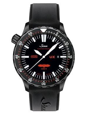 Mission Timer UX S GSG 9 EZM 2B