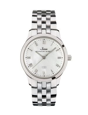 Ladies Watches 434 St Mother-of-pearl W