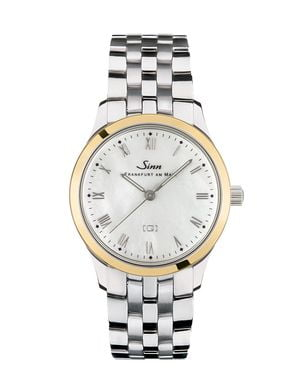 Ladies Watches 434 St GG Mother-of-pearl W