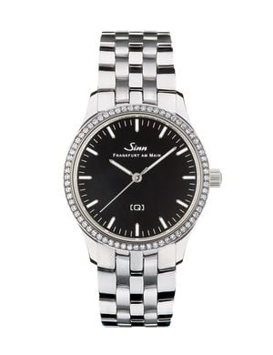 Ladies Watches 434 TW68 WG S
