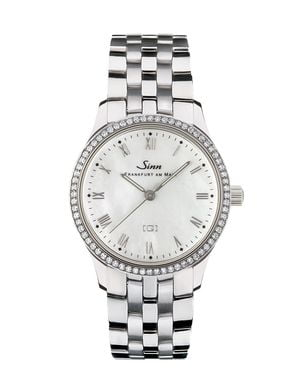 Ladies Watches 434 TW68 WG Mother-of-pearl W