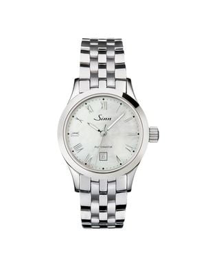 Ladies Watches 456 St Mother-of-pearl W