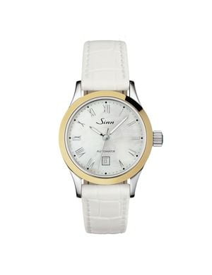 Ladies Watches 456 St GG Mother-of-pearl W