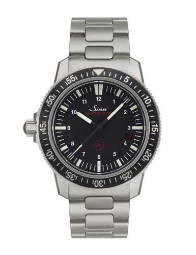 Diving Watch EZM 3