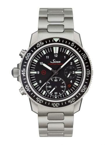 Diving Chronograph EZM 13
