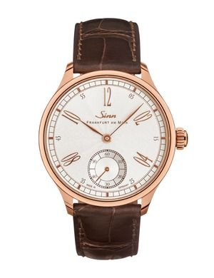Classic Timepieces 6200 Meisterbund I
