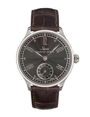 Classic Timepieces 6200 WG Meisterbund I