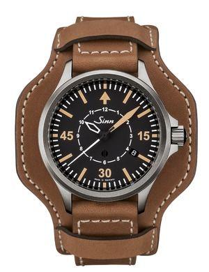 Pilot's Watch 856 B-Uhr