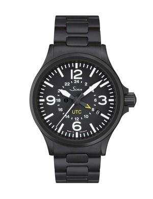 Pilot's Watch 856 S UTC