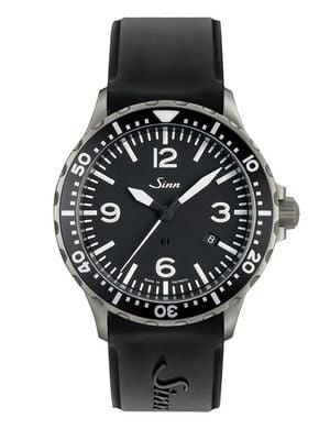 Pilot's Watch 857