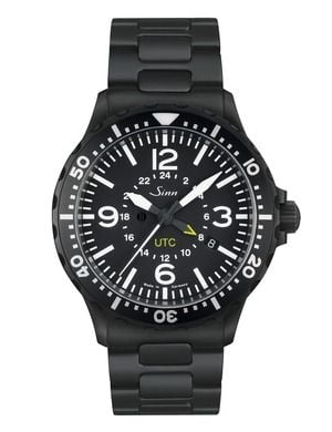 Pilot's Watch 857 S UTC