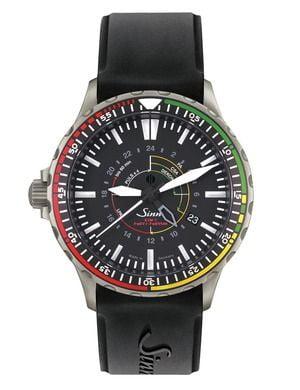 Pilot's Watch EZM 7