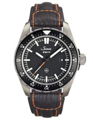 Pilot's Watch EZM 9 TESTAF