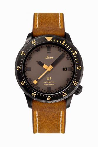 Diving Watch U1 Dune