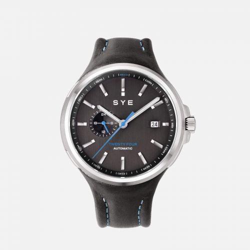 MOT1ON Automatic 24 Black Edition / Carbon Black