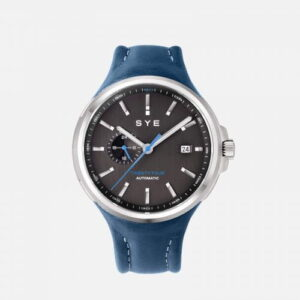 MOT1ON Automatic 24 Black Edition / SYE Blue