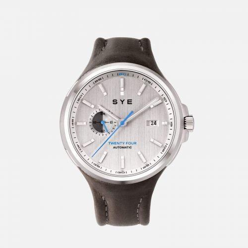 MOT1ON Automatic 24 Silver Edition / Tundra