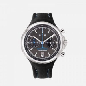 MOT1ON Chronograph Black Edition / Asphalt