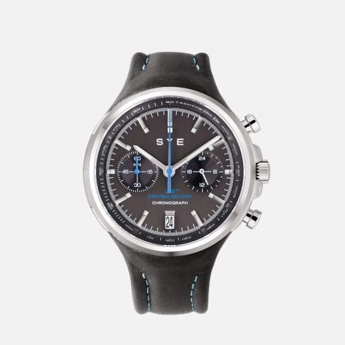 MOT1ON Chronograph Black Edition / Carbon Black