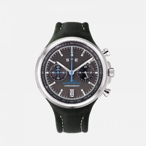 MOT1ON Chronograph Black Edition / Highland