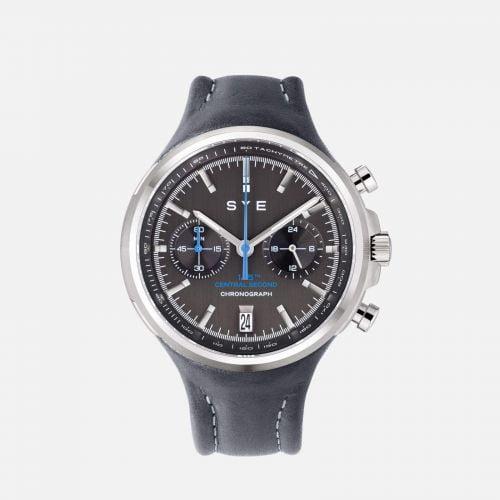 MOT1ON Chronograph Black Edition / Petroleum