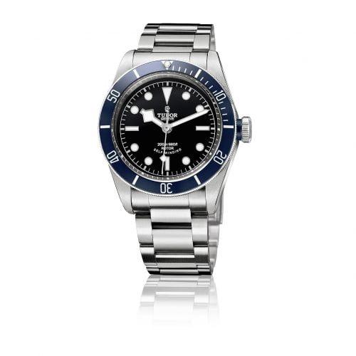 Black Bay Blue / Bracelet