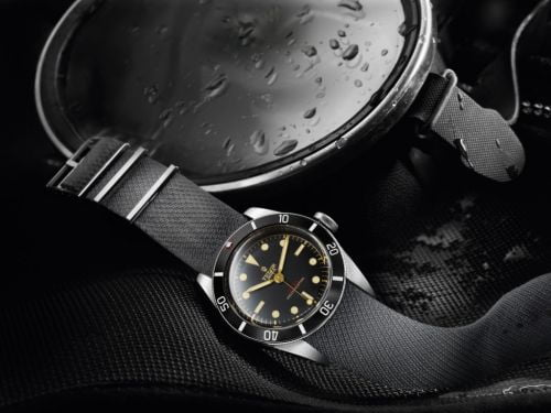 Black Bay One Only Watch 2015