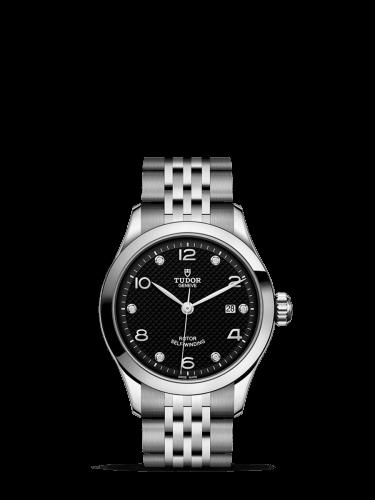 1926 28 Stainless Steel / Black - Diamond