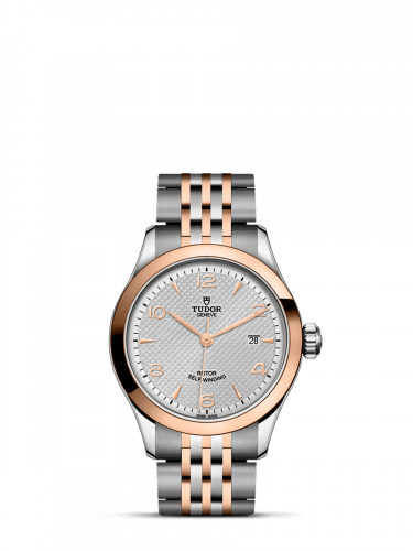 1926 28 Stainless Steel / Rose Gold / Silver