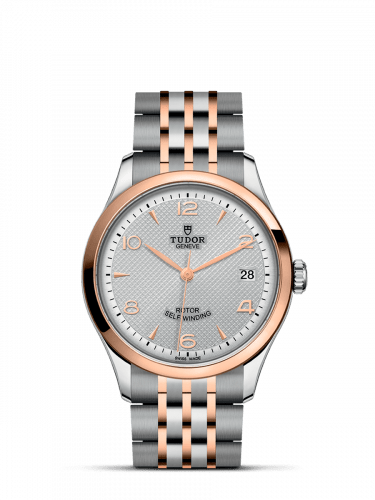 1926 36 Stainless Steel / Rose Gold / Silver