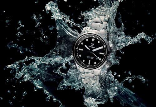 Salvage Diver
