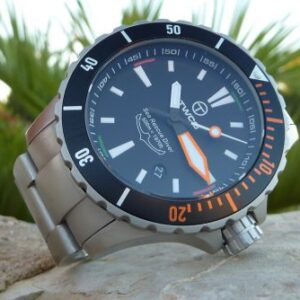 Sea Rescue Diver Orange