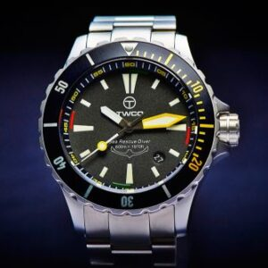 Sea Rescue Diver Yellow
