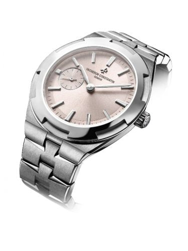 Overseas Small Stainless Steel /  Rosy Beige