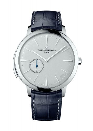 Patrimony Ultra Thin Calibre 1731 Collection Excellence Platine