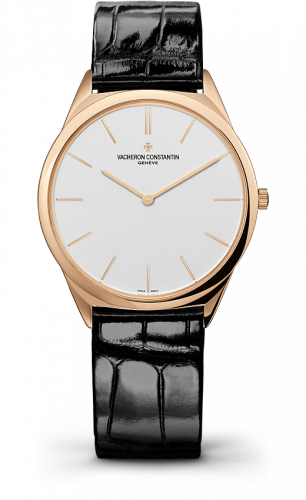 Historiques Ultra-Fine 1955 Pink Gold / Silver