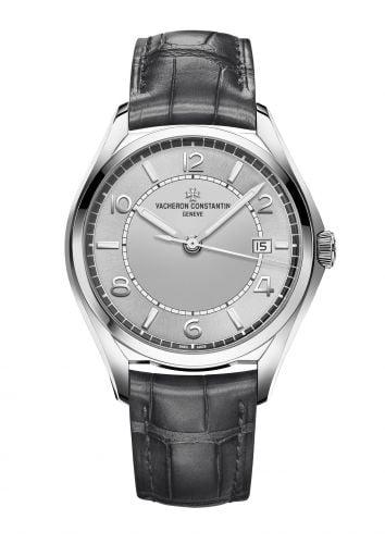 FiftySix Self-Winding Stainless Steel / Silver
