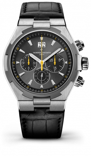 Overseas Chronograph Limited