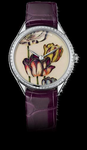 Métiers d'Art Florilège Tulip Boutique