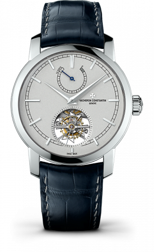 Traditionnelle 14-Day Tourbillon Collection Excellence Platine