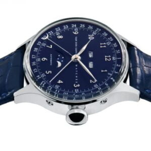 20008M Stainless Steel / Blue