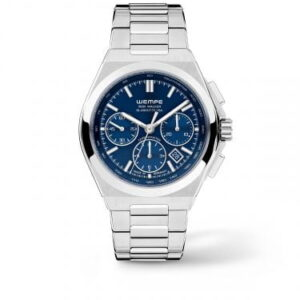 Iron Walker Automatic Chronograph Blue