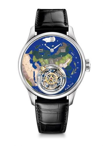 Academy Christophe Colomb Planete Bleue Europe / Asia
