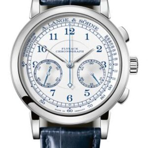 1815 Chronograph Boutique Edition Pulsometer